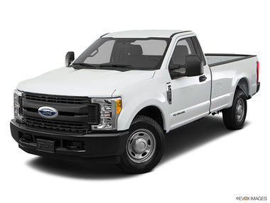 Ford Super Duty F-250 XL 2018 - photo 2