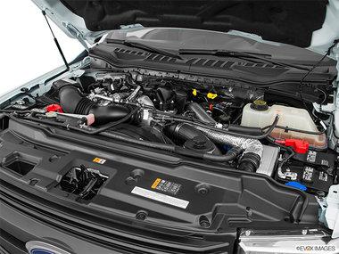 Ford Super Duty F-250 XL 2018 - photo 3