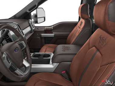 Ford Super Duty F-350 KING RANCH 2018 - photo 7