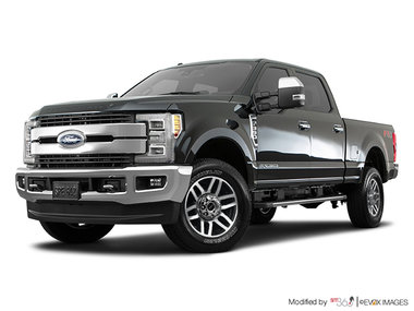 Ford Super Duty F-350 KING RANCH 2018 - photo 10