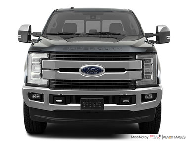 Ford Super Duty F-350 KING RANCH 2018 - photo 12