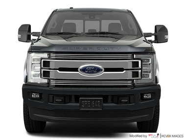 Ford Super Duty F-350 LIMITED 2018 - photo 9