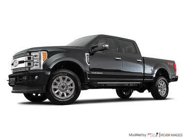 Ford Super Duty F-350 LIMITED 2018 - photo 11