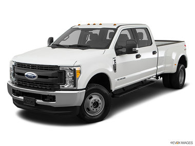 Ford Super Duty F-350 XL 2018 - photo 2