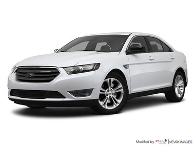 Ford Taurus SE 2018 - photo 11
