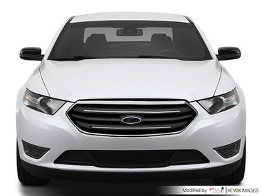 Ford Taurus SE 2018 - photo 12