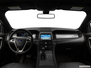 Ford Taurus SEL 2018 - photo 8