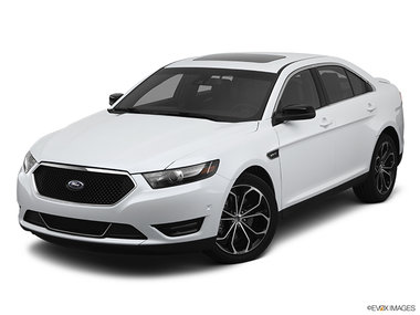 Ford Taurus SHO 2018 - photo 2
