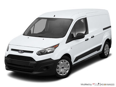 Ford Transit Connect FOURGONNETTE XL 2018 - photo 3