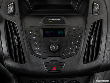 Ford Transit Connect FOURGONNETTE XL 2018 - photo 7