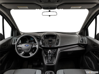 Ford Transit Connect XL VAN 2018 - photo 8