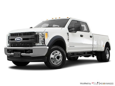 Ford Super Duty F-450 XL 2018 - photo 10
