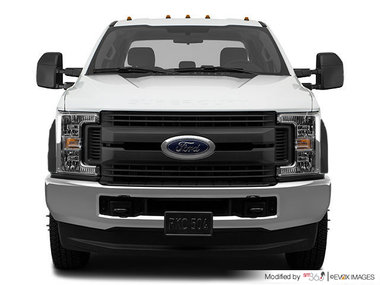 Ford Super Duty F-450 XL 2018 - photo 12