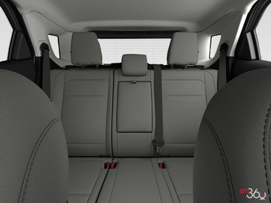 Ford Ecosport S 2018 - photo 2