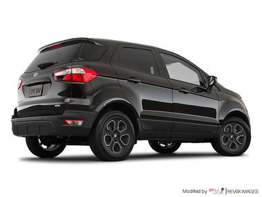 Ford Ecosport S 2018 - photo 11