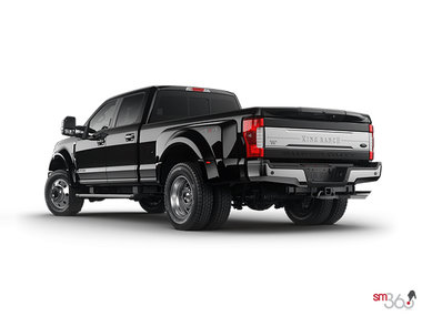 Ford Super Duty F-450 KING RANCH 2018 - photo 2
