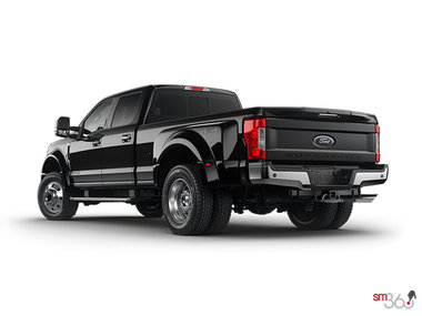 Ford Super Duty F-450 LARIAT 2018 - photo 2