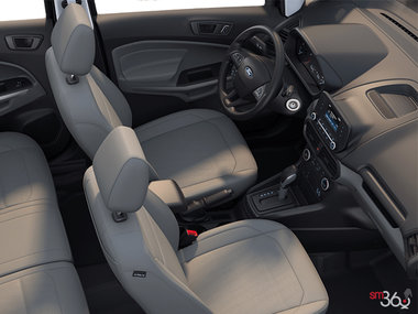 Ford Ecosport S 2019 - photo 1