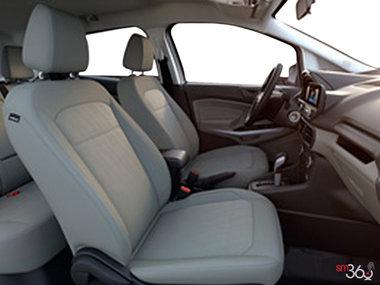 Ford Ecosport S 2019 - photo 5
