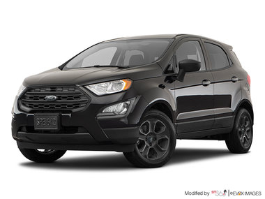Ford Ecosport S 2019 - photo 10