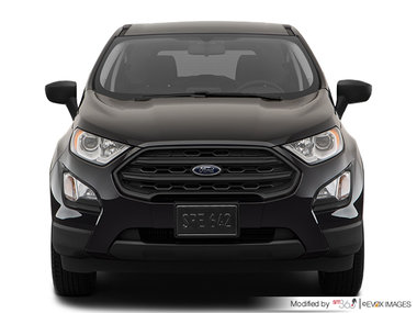 Ford Ecosport S 2019 - photo 12