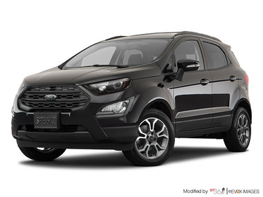 Ford Ecosport SES 2019 - photo 4