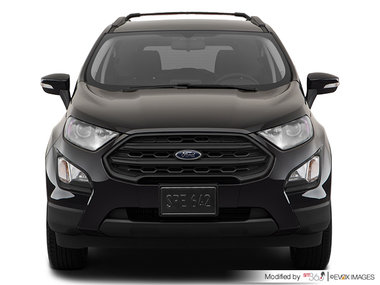 Ford Ecosport SES 2019 - photo 6