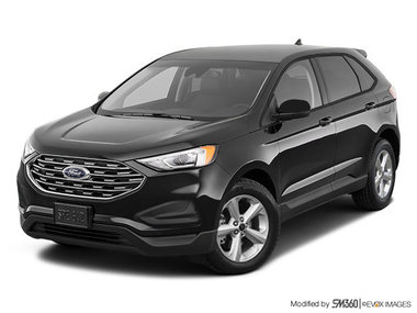Ford Edge SE 2019 - photo 2