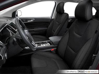 Ford Edge Titanium 2019 - photo 4