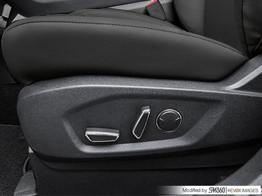 Ford Edge Titanium 2019 - photo 9