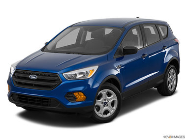 Ford Escape S 2019 - photo 2