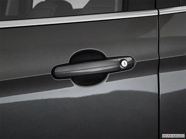 Ford Escape SEL 2019 - photo 1