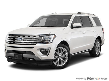 Ford Expedition LIMITED MAX 2019 - photo 2
