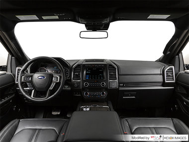 Ford Expedition LIMITED MAX 2019 - photo 8