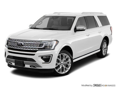 Ford Expedition PLATINUM MAX 2019 - photo 1