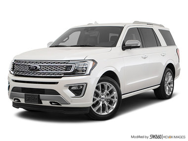 Ford Expedition PLATINUM 2019 - photo 1