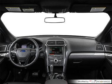 Ford Explorer SPORT 2019 - photo 3