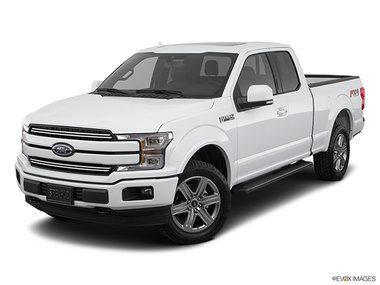 Ford F-150 LARIAT 2019 - photo 2