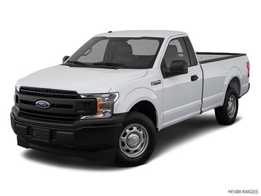 Ford F-150 XL 2019 - photo 2