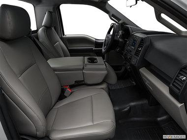 Ford F-150 XL 2019 - photo 12