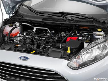 Ford Fiesta Hatchback SE 2019 - photo 3