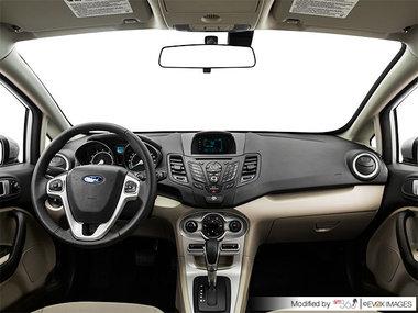 Ford Fiesta Hatchback SE 2019 - photo 7