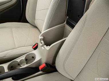 Ford Fiesta Hatchback SE 2019 - photo 8
