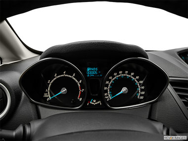Ford Fiesta Hatchback SE 2019 - photo 9
