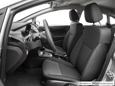 Ford Fiesta Sedan S 2019 - photo 3