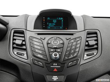 Ford Fiesta Sedan S 2019 - photo 5