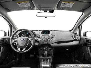 Ford Fiesta Sedan S 2019 - photo 6