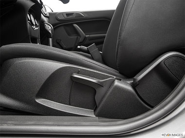Ford Fiesta Sedan S 2019 - photo 9