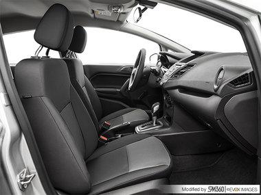 Ford Fiesta Sedan S 2019 - photo 12