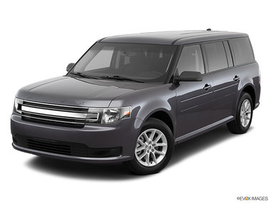 Ford Flex SE 2019 - photo 2